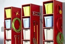 home: storage ideas