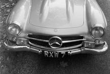 Cars I <3 / by Launa Smith
