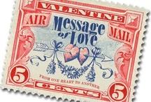 Valentine me / by Launa Smith