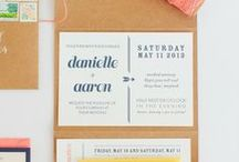 Kiss My Tulle // Wedding Paper / Ideas for your chic and affordable wedding stationery. http://www.kissmytulle.com / by Cris Stone - Kiss My Tulle