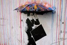 Urban Art / by Bernardo Manteiga