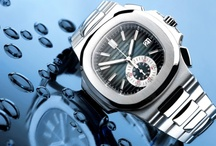 Modern Watches / Stylish and innovative.