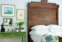 Kiss My Casa // Master Bedroom / Ideas and inspiration for the master bedroom of Casa de Crap. http://www.kissmycasa.com