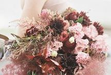BOUQUETS / Once Wed's collection of our all time favorite wedding bouquets. From elegant to whimsical and modern to classic, we have a huge collection of bouquets to serve as inspiration for DIY brides. You'll also find wedding bouquet tutorials to guide you in the right direction for your DIY wedding.