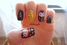 *freaky style* / what i like and what i do ~  clothes, hair, make-up and nails <3