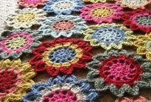 Crochet / Projects and ideas