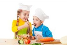 Special Diets & Healthy Eating / Food allergies and sensitivities, gluten-free, and healthy eating.
