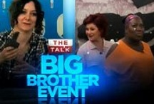 The Talk's Big Brother Challenge!