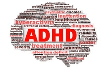 ADHD Awareness / Find help and hope for ADHD here!