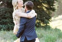 SWEET EMBRACE / A collection of images that displays the beauty of love between two people...inspiration for your engagement session, bridal photography session, or for your wedding day photographs.