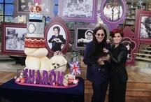 Sharon's 60th Birthday!