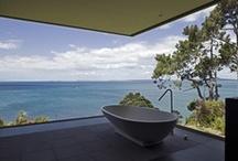 Bathrooms to dream.....