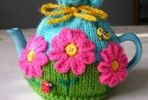 Knitting / Projects; ideas;