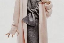 Modest Fashion // Runway / Modest runway looks from various designers and seasons