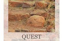 My Offerings - Desert Inspired