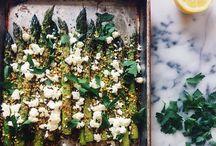veg + sides
