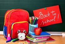 Back to School / Back to School Guides, Tips and Tricks for Kids with ADHD, Learning Disabilities and Other School Challenges.