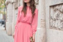 Modest Fashion // Formal Dresses / Modest dresses, skirts and outfits that can be worn to formal occasions like weddings, soirees, or anything that requires extra effort.