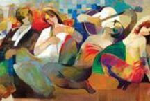 HESSAM ABRISHAMI ARTIST   Artwork by Hessam Abrishami