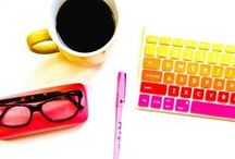 Blogging Tips / Great tips from bloggers to bloggers!
