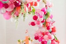 Party Planning / Because all good #holiday #parties start with Pinterest.
