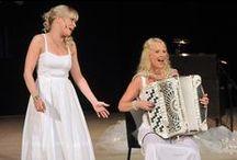 Kaustinen Folk Music Festival 2009