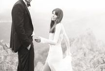ROMANCE / Images that capture the feeling of love that we all want to feel!