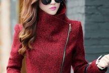 Fashionista / by Jenna-Ley Jamison