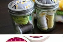 Craft Ideas / by Lisa Caughlin