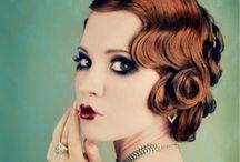 Makeup & Hair / by Christi Blankenship