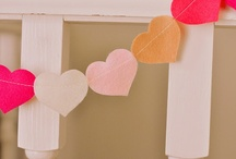 I Heart Valentines Day! / by Paige Temby