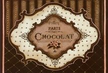 Food~A Chocoholic's Haven / ♥