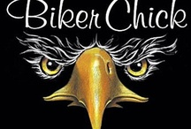 Yes...I'm a Biker Chick
