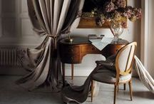 Decoration&Landscaping Ideas / Interior&Outdoor Design... / by Yaşam Stil / Sihem Tachouli