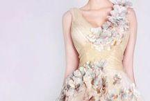 Beautiful - Clothing (Elegant/Dressy) / by Kathy Maden
