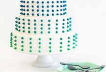 {cake} / by Jennifer Thompson Frank