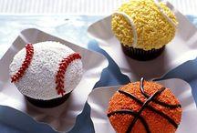 {cupcakes} / by Jennifer Thompson Frank