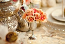 Table Settings & Party Ideas