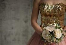 Glamor in Dress Form / by Jenna-Ley Jamison