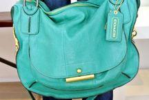 {bags} / by Jennifer Thompson Frank