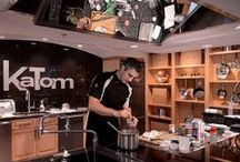 KaTom Restaurant Supply / KaTom Restaurant Supply is a leader in the restaurant equipment industry, offering more than 150,000 quality restaurant supplies at wholesale prices, many available for next-day delivery. Whether you're just starting out or your foodservice operation has been satisfying customers for years, we have the restaurant supply you need to build or grow your commercial kitchen. We will be with you from your first dollar to your first million and beyond!   http://www.katom.com/