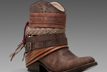 Country Sole / by Jenna-Ley Jamison