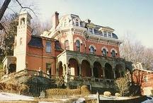 Viva Victorian Homes