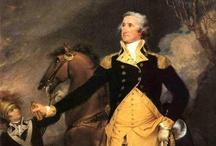 American Revolutionary & Federal Paintings