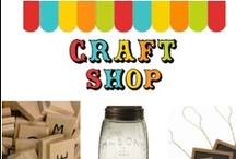 Crafts~Supply Sources