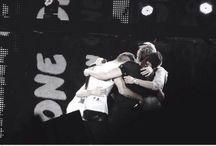 One Direction 2 / by Kenzie Dunbar