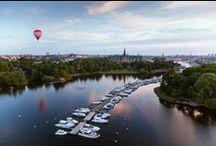 travel | stockholm