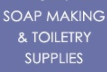 Bath & Body Soap Resources & Suppliers / Supply resources for soapmaking & other bath/body products