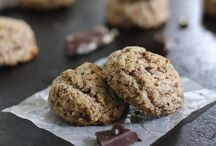 Sweets / Paleo and/or gluten free treats / by Vanessa Loftus