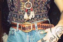 Hippie / Estilo hippe